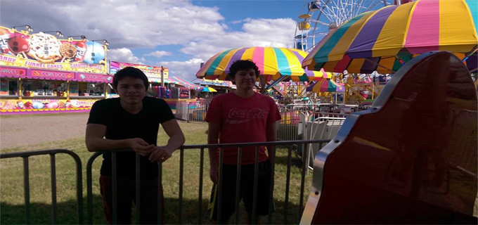 Weston Christian Cochise County Fair 2015